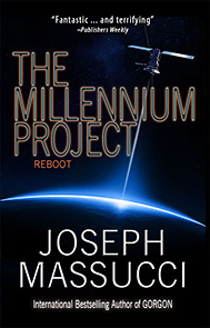 The Millennium Project cover
