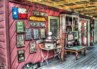 Gruene Shop