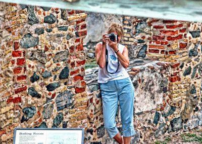 Photographer St. Thomas Mill