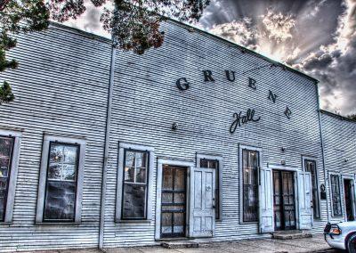 Gruene Dance Hall