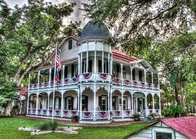 Gruene Bed and Breakfast
