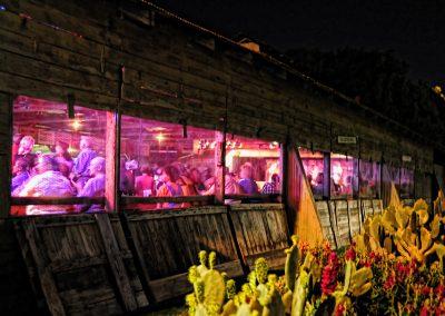 A Peek Into Gruene Dance Hall