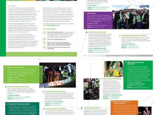 BP Volunteer Guide