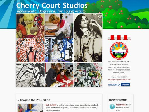 Cherry Court Art Studios