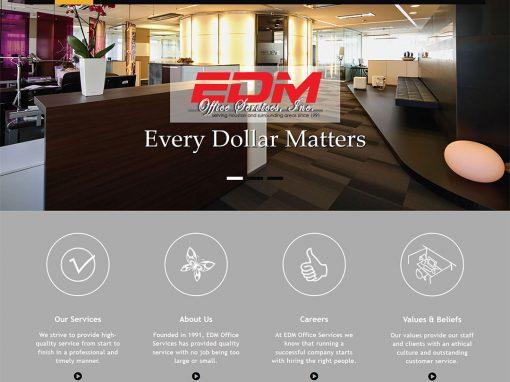 EDM Office Services