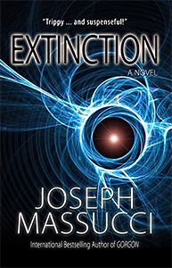 Novel Extinction cover