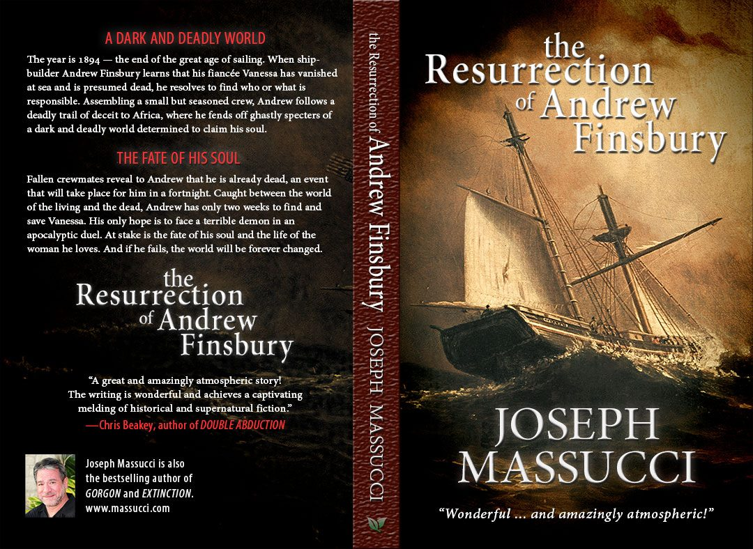 The Resurrection of Andrew Finsbury