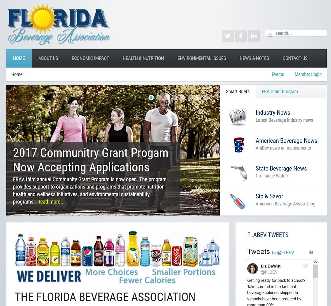 Florida Beverage Association