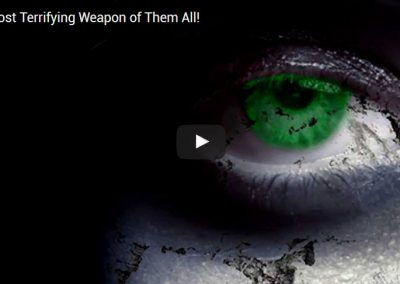Video Promo: GORGON