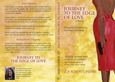 Journey to the Edge of Love