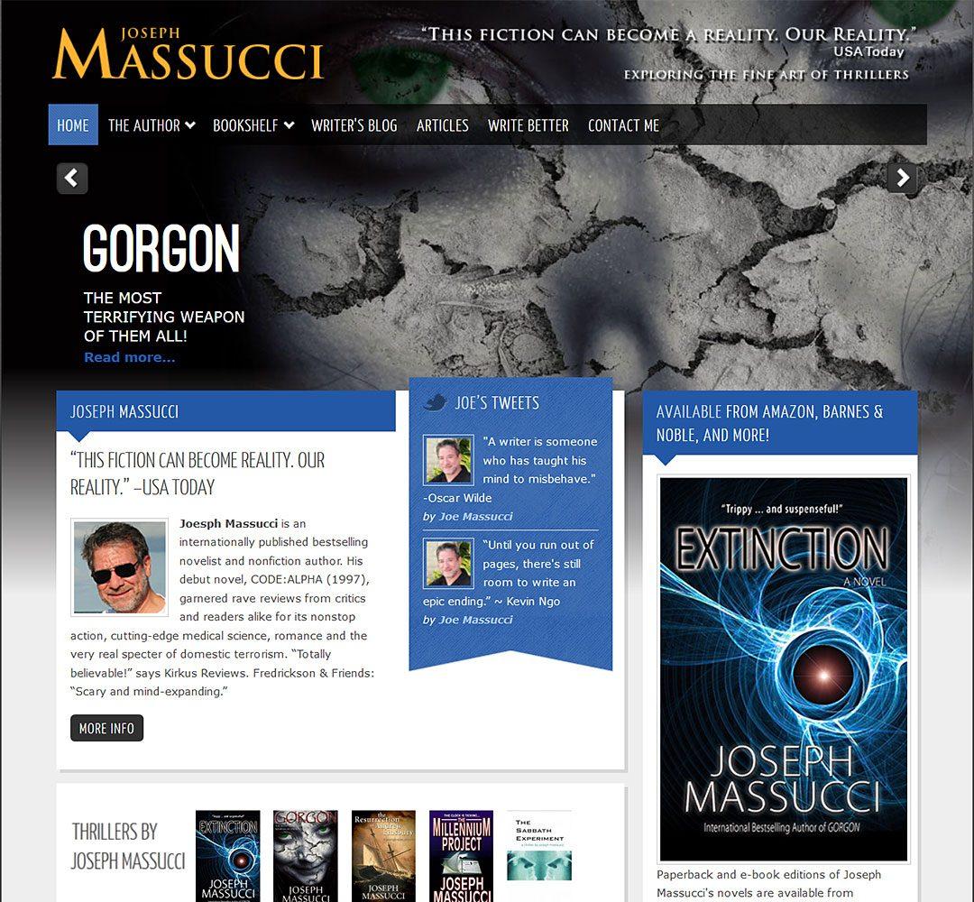 Massucci.com