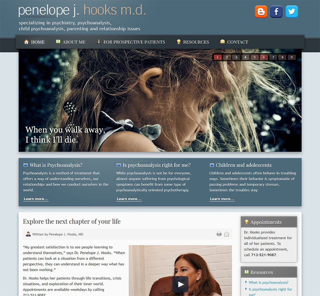 Penelope Hooks