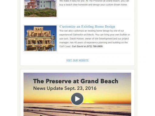 The Preserve at Grand Beach