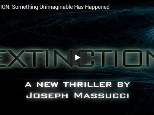 Video Promo: EXTINCTION