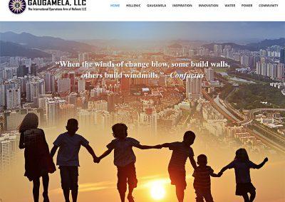 Gaugamela LLC