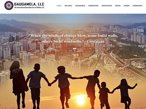 Gaugamela LLC