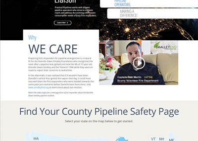 Practical Pipelines