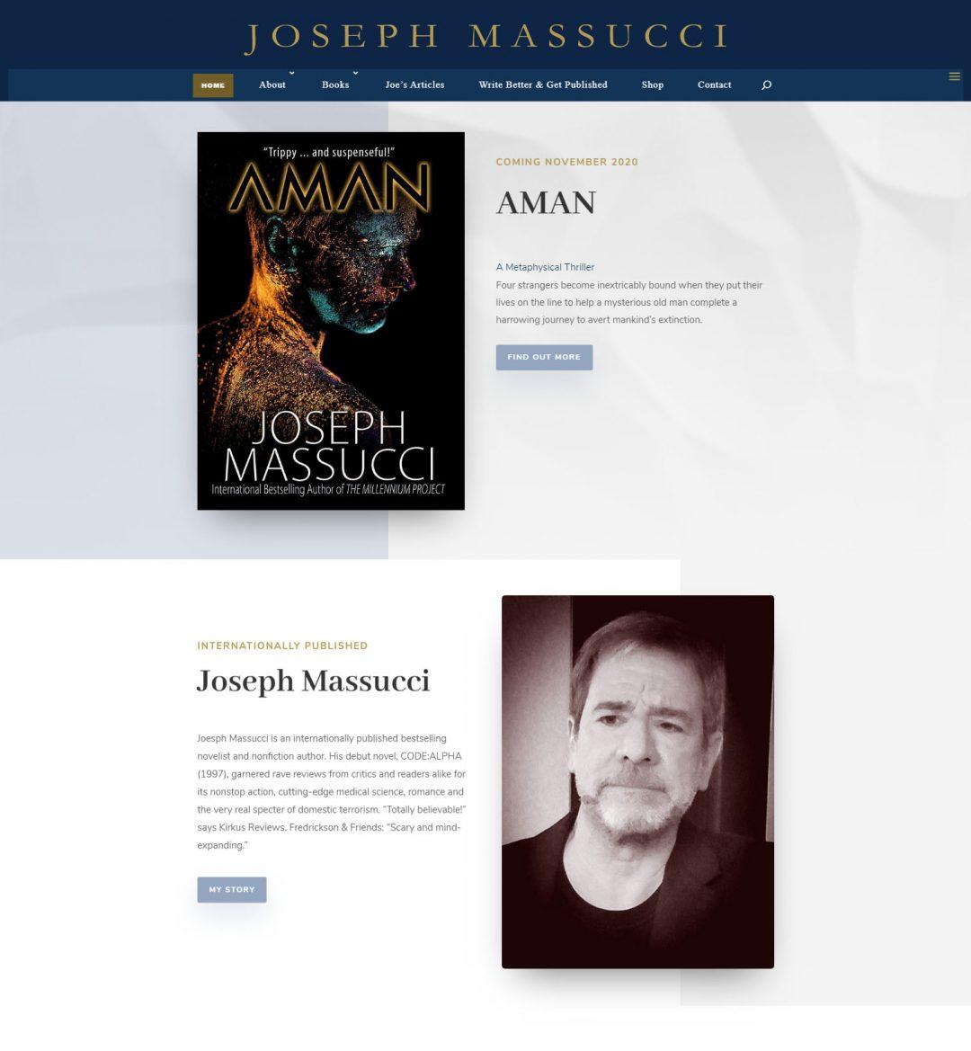 massucci.com new